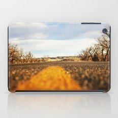 street view iPad Case