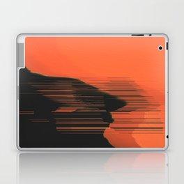 Stalactites Laptop & iPad Skin
