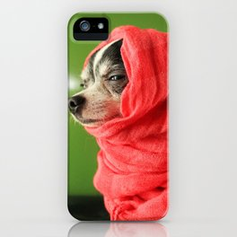 I liked them before they went mainstream iPhone Case