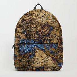 Wild wild world Backpack