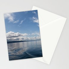 Infinite: Oslo Harbor Stationery Cards