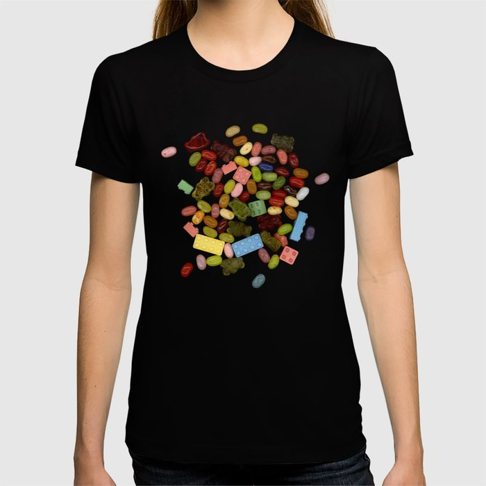 Candy Splash T-shirt