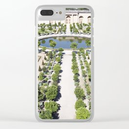 The Orangerie at Versailles Clear iPhone Case