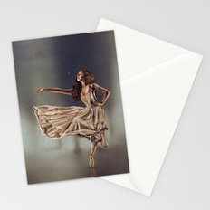 Ballereal Stationery Cards