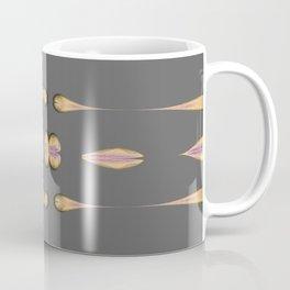 Found Pieces Golden Luxury Week Thursday Coffee Mug