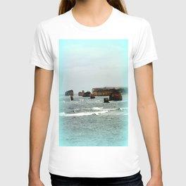 Bay of Islands T-shirt