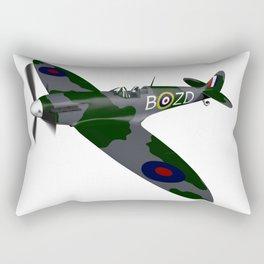 Spitfire Rectangular Pillow