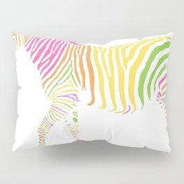 Zebra 7A Pillow Sham
