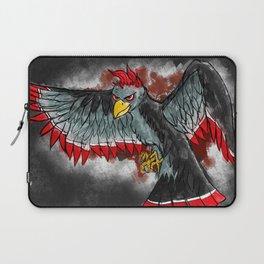 Ying-Ying Bird Laptop Sleeve