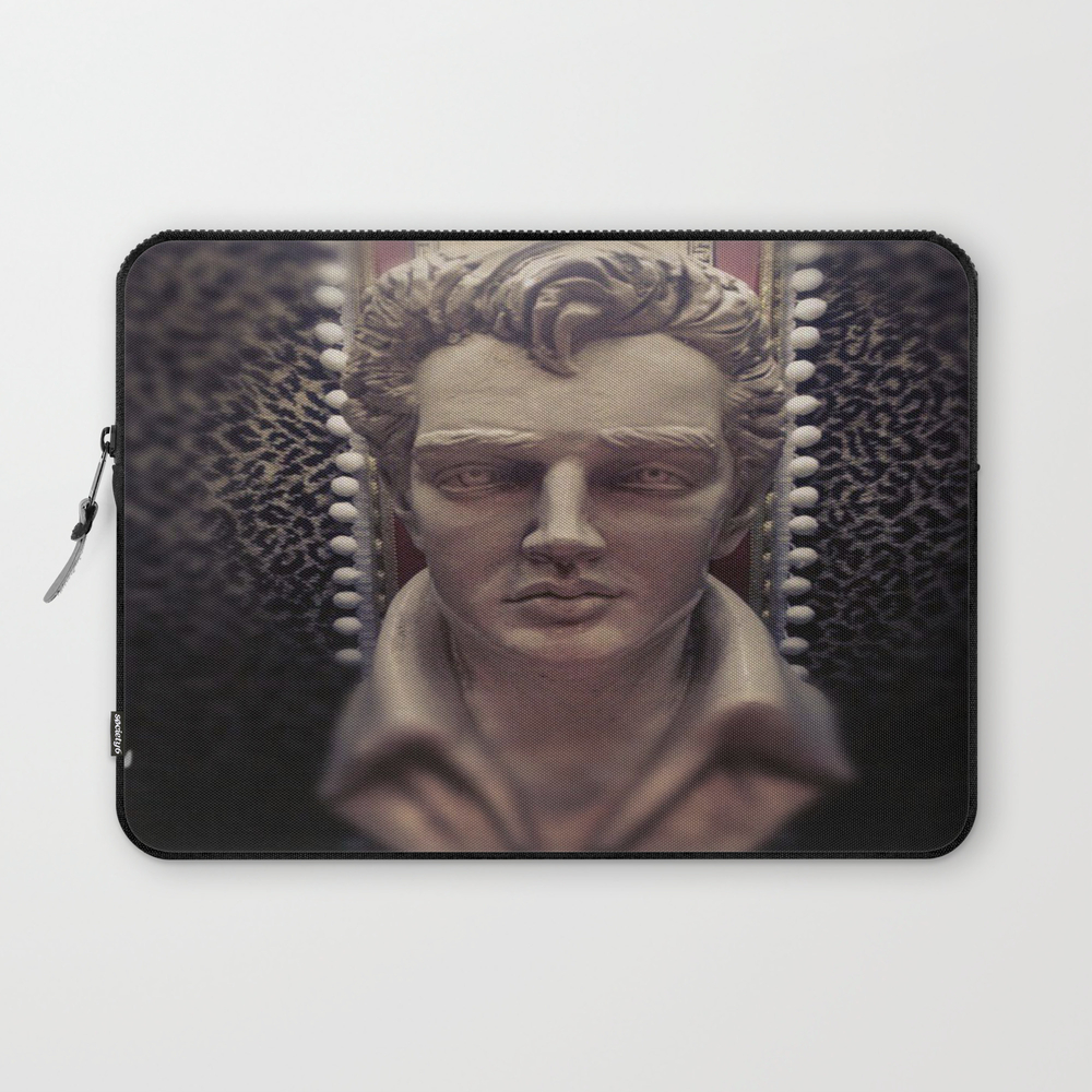 It's Good To Be The King Laptop Sleeve LSV846720