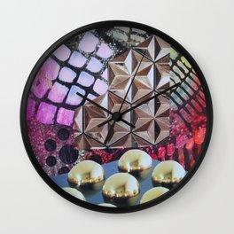 Shake It Up Wall Clock