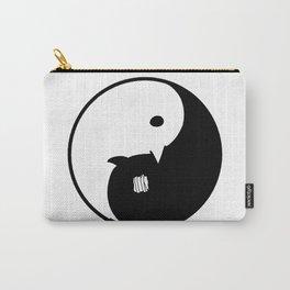 Goodnight / Oyasumi Punpun - Yin Yang Carry-All Pouch