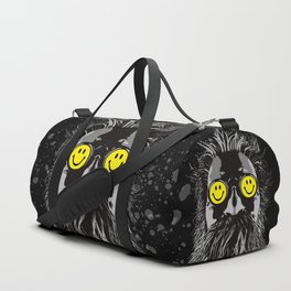 Trip Hop Pop Duffle Bag