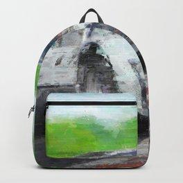 906 Carrera Backpack