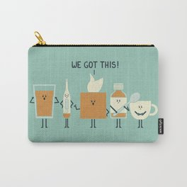 Flu Fighters Carry-All Pouch