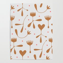 Autumn Seed Poster
