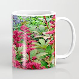 Flower Burst | Flower Garden | Flowers Coffee Mug