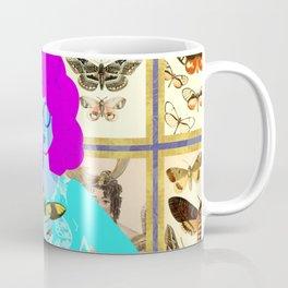Insect Room Coffee Mug