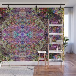 Holy Fire Wall Mural