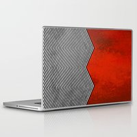 "lynch Laptop & iPad Skins featuring Twin peaks ""David Lynch"" by Spyck"