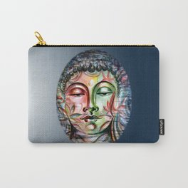 Inner Tranquility Carry-All Pouch
