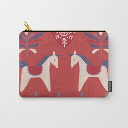 Swedish Christmas 2 Carry-All Pouch