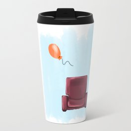 New Up Travel Mug