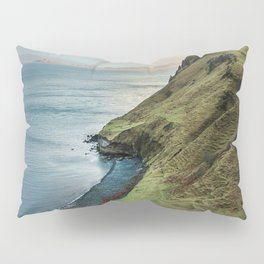 BAY - BEACH - BODY - OF - WATER Pillow Sham
