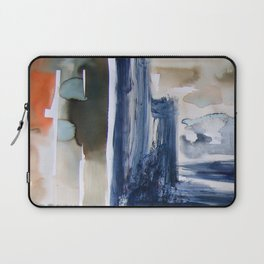 Landscape with Argonauts - Abstract 0025 Laptop Sleeve