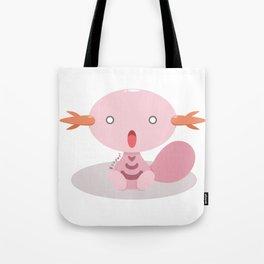 Woop! Tote Bag