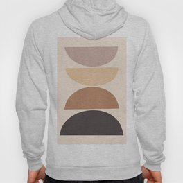 Abstract Art / Shapes 30 Hoody