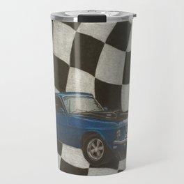 Mach Speed Travel Mug
