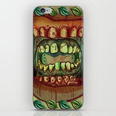 Betel Leaf iPhone & iPod Skin