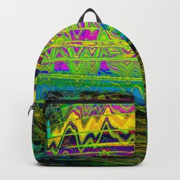 Wrap Around Backpack