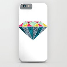 Diamond Geometric iPhone 6s Slim Case