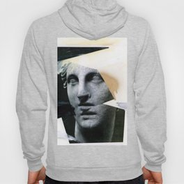 Untitled (Painted Composition 8) Hoody
