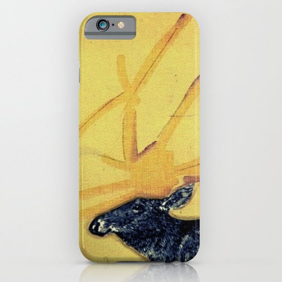horns iPhone & iPod Case