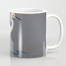 He Wore Yellow Shoes Coffee Mug