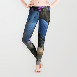 Jay Weighs the Options Leggings