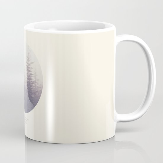 The purpose of life Coffee Mug