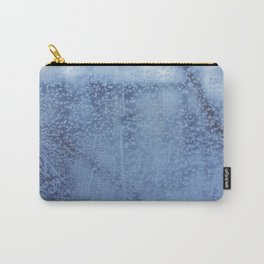 frozen glass Carry-All Pouch