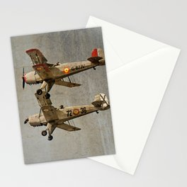 Old Buckers Stationery Cards