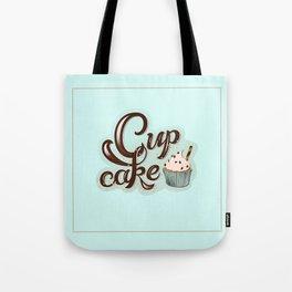 Cupcake Dream Tote Bag