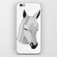 -Horse- iPhone & iPod Skin