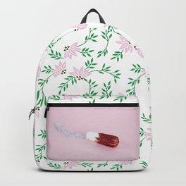 Unicorn Menstruation Backpack