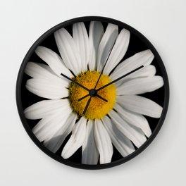 Dasiy Wall Clock