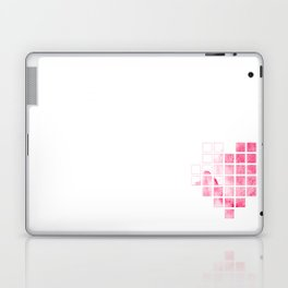 I heart ice cream Laptop & iPad Skin