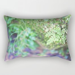Life in the Undergrowth 02 Rectangular Pillow