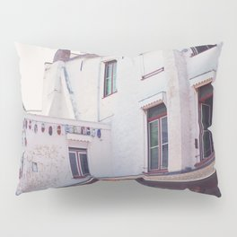 Clogs on the Wall Pillow Sham