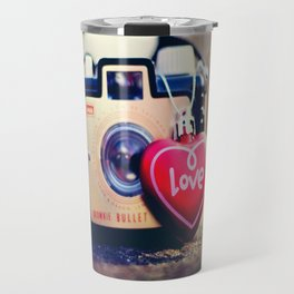brownie love Travel Mug
